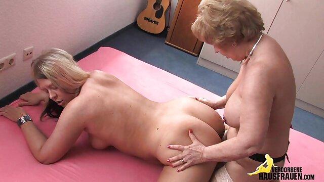 Merveilleuse porno dans maison femme - 17